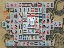 mahjong pyramid solitaire